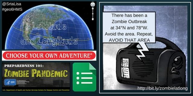 Zombie Adventure Header